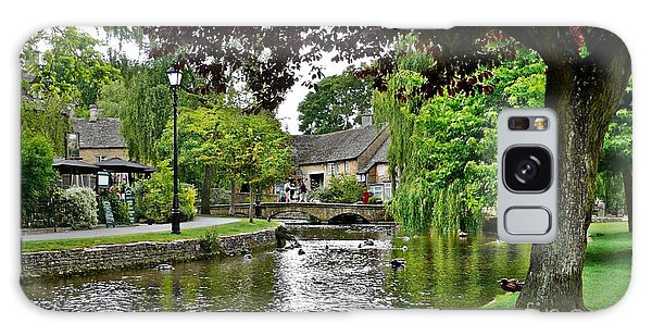 Bourton-on-the-water Galaxy Case