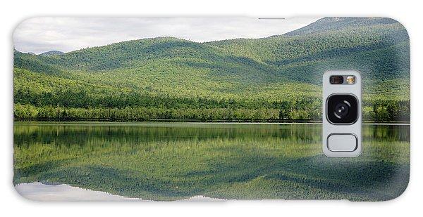 Chocorua Lake - Tamworth New Hampshire Galaxy Case