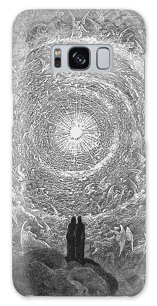 Dante: Paradise Galaxy Case