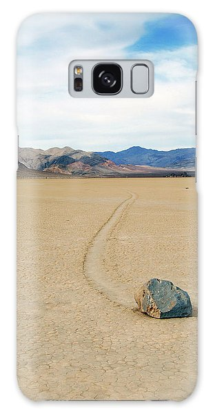 Death Valley Racetrack Galaxy Case