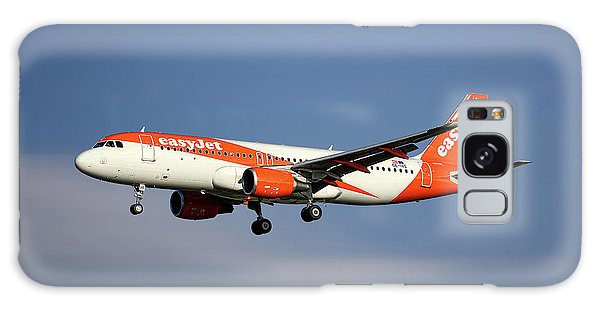 Jet Galaxy Case - Easyjet Airbus A320-214 by Smart Aviation