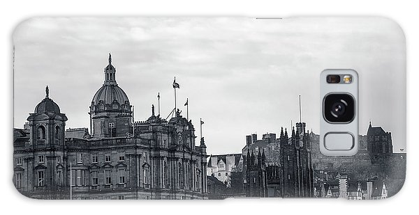 Edinburgh Galaxy Case