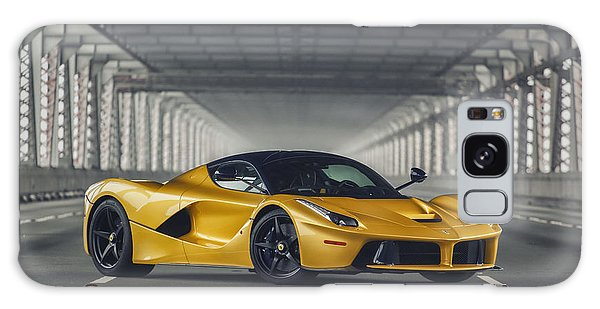 #ferrari #laferrari  Galaxy Case
