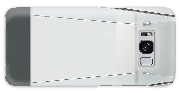 Shelves Galaxy Case - Fridge Interior by Allan Swart