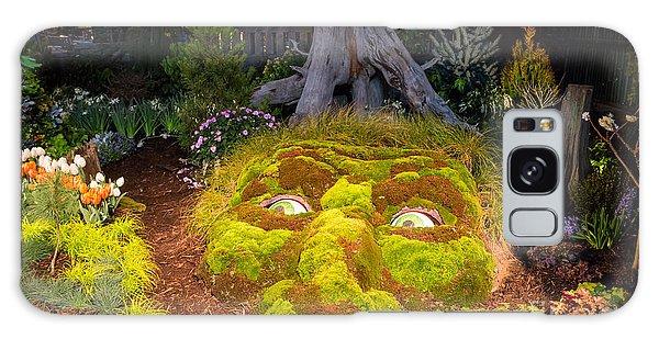 Imaginative Landscape Design Galaxy Case