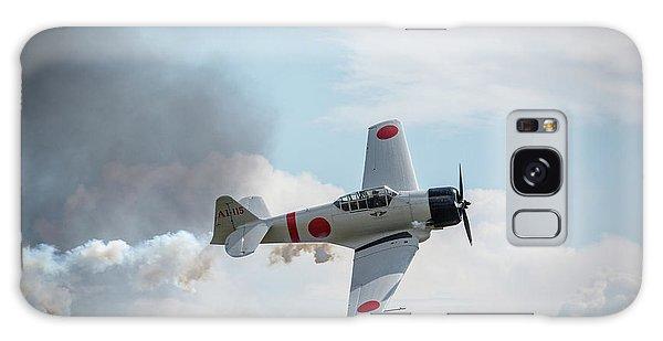 Japanese Zero- Mitsubishi A6m Galaxy Case