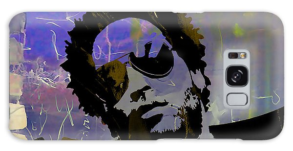 Lenny Kravitz Collection Galaxy Case by Marvin Blaine
