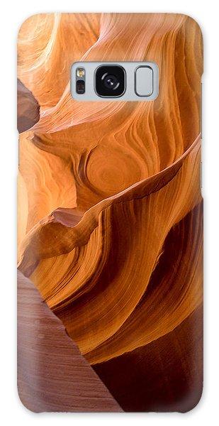 Lower Antelope Canyon Navajo Tribal Park #4 Galaxy Case