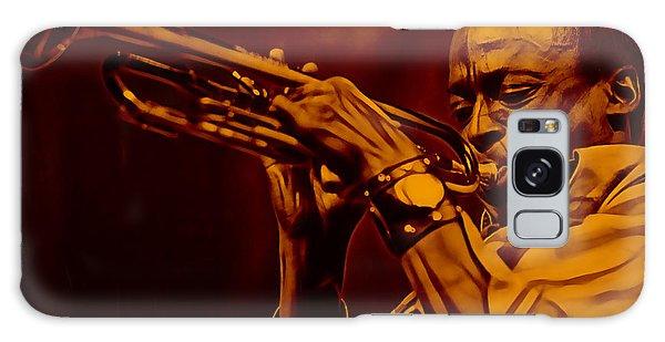 Miles Davis Collection Galaxy Case