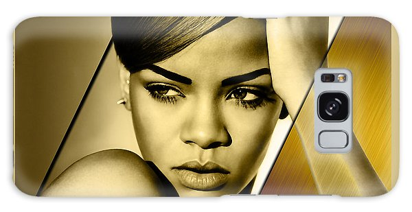 Rhianna Collection Galaxy Case