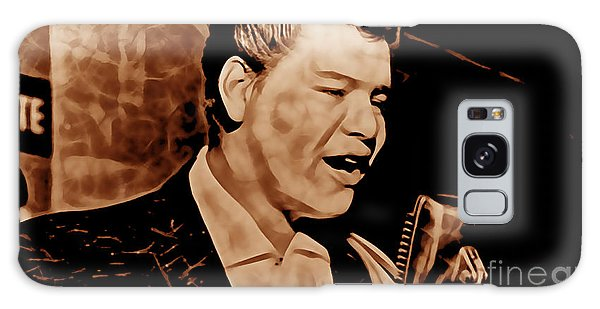 Ritchie Valens Collection Galaxy Case