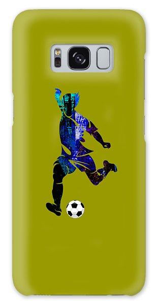 Soccer Collection Galaxy Case