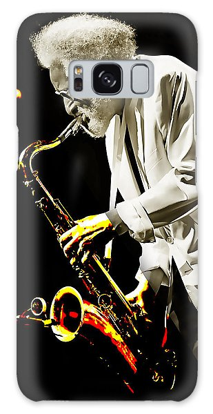 Sonny Rollins Collection Galaxy Case