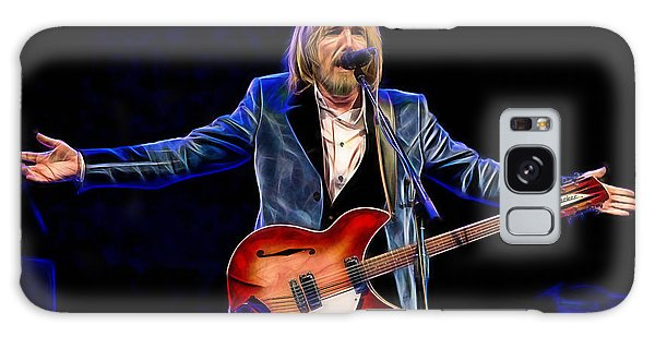 Tom Petty Collection Galaxy Case