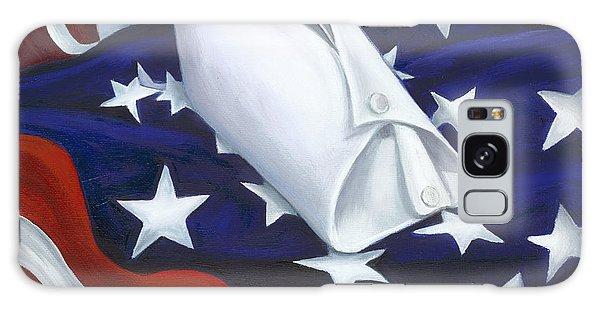 U.s. Army Nurse Corps Galaxy Case