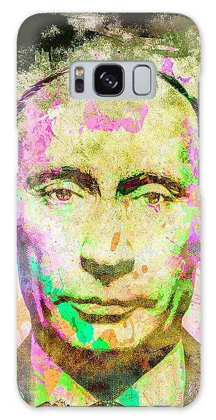Vladimir Putin Galaxy Case