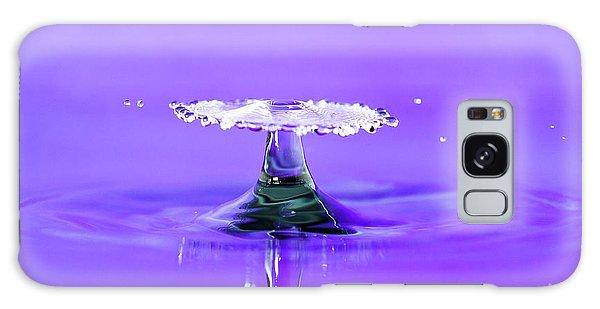 Water Drop Umbrella Galaxy Case