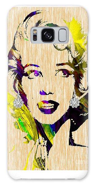 Marilyn Monroe Collection Galaxy Case