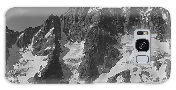 304630 Bw North Face Mt. Stuart Galaxy Case