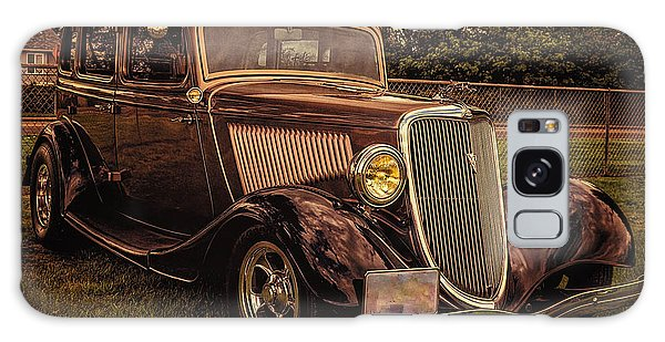 Cool 34 Ford Four Door Sedan Galaxy Case