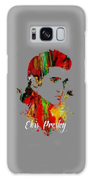 Elvis Presley Collection Galaxy Case