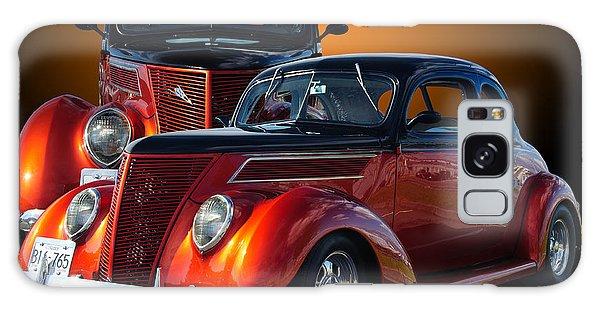 35 Ford Galaxy Case by Jim  Hatch
