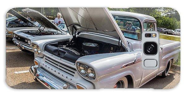 Hall County Sheriffs Office Show And Shine Car Show Galaxy Case