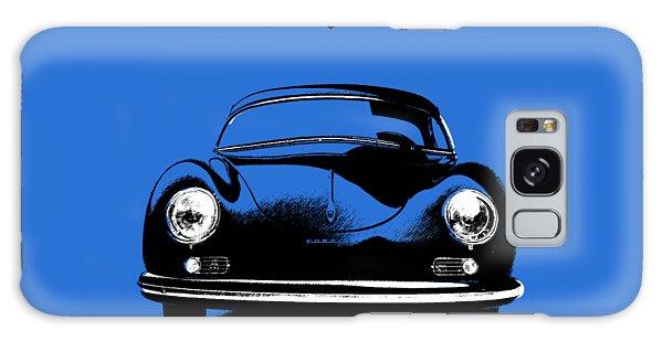 Sports Car Galaxy Case - 356 by Mark Rogan