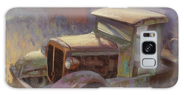 Truck Galaxy Case - 36 Corbitt 4x4 by Cody DeLong