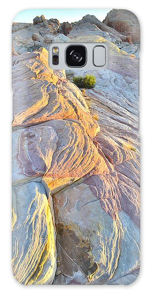 Valley Of Fire Galaxy Case