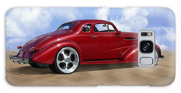 37 Chevy Coupe Galaxy Case