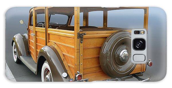37 Ford Woody Galaxy Case