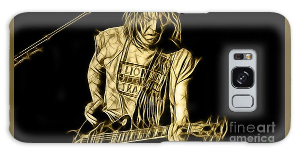 Neil Young Collection Galaxy Case