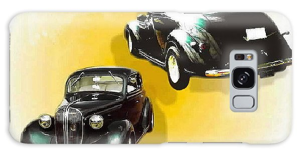 '38 Plymouth Galaxy Case