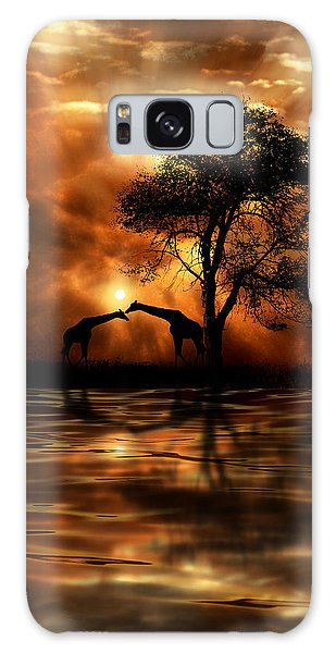 3861 Galaxy Case by Peter Holme III