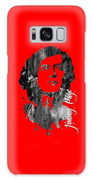 Jimmy Page Collection Galaxy Case