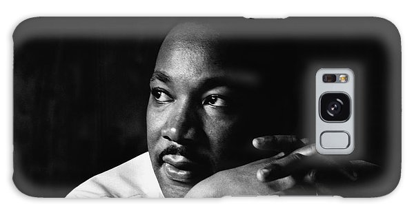 39- Martin Luther King Jr. Galaxy Case