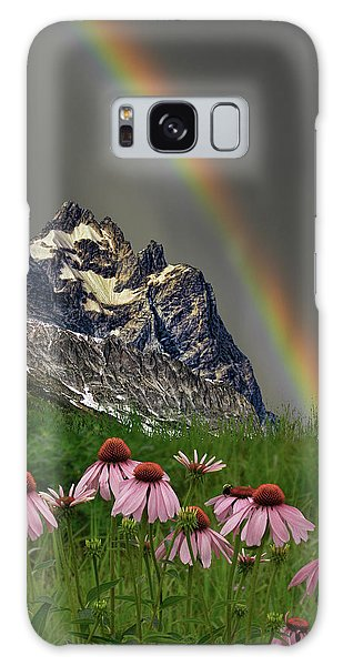 3960 Galaxy Case by Peter Holme III
