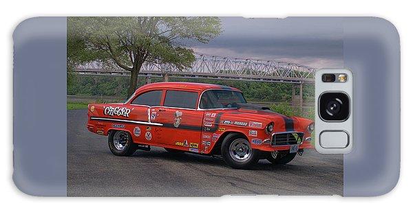 1955 Chevrolet Galaxy Case