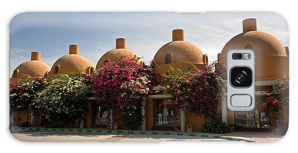 Modern Arabic Architecture In El Gouna Galaxy Case