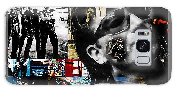 Bono Collection Galaxy Case