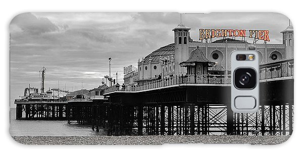 Pier Galaxy Case - Brighton Pier by Smart Aviation