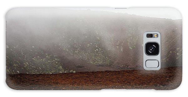 Etna, Red Mount Crater Galaxy Case