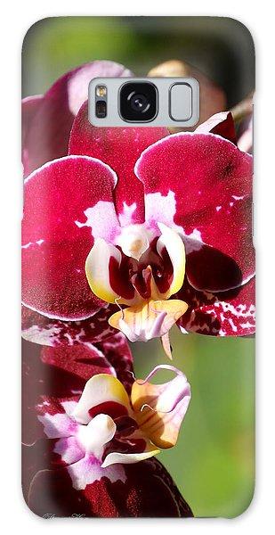 Flower Edition Galaxy Case