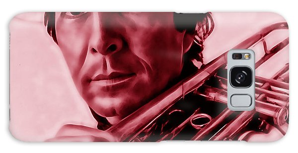 Herb Alpert Collection Galaxy Case by Marvin Blaine
