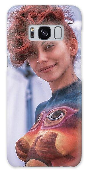 Ilaria Galaxy Case