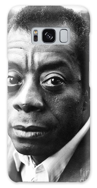 James Baldwin Galaxy Case