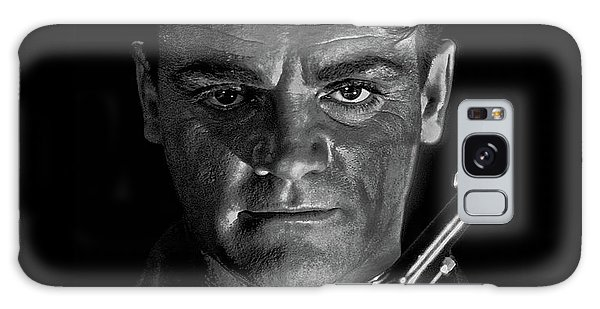 James Cagney - A Study Galaxy Case