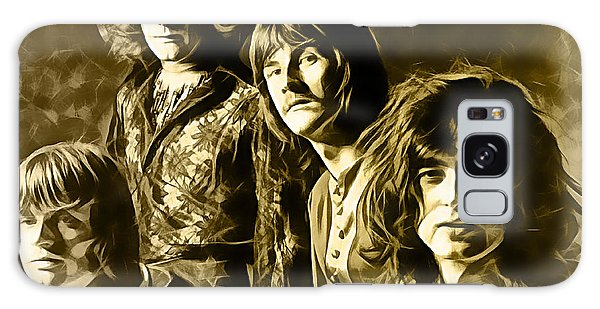 Led Zeppelin Collection Galaxy Case