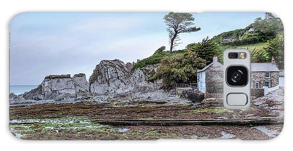 North Devon Galaxy Case - Lee Bay - England by Joana Kruse